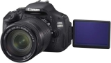 New Canon 600d (T3i) DSLR